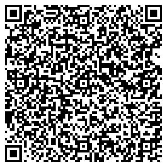 QR-код с контактной информацией организации СВ ПЛАСТ, ООО
