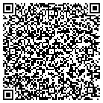 QR-код с контактной информацией организации СИНТЕЗ ПРОЕКТНЫЙ, ООО