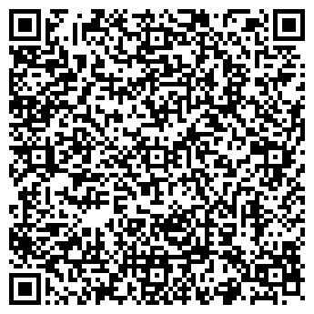 QR-код с контактной информацией организации ARТЕС ОКОННЫЕ СИСТЕМЫ