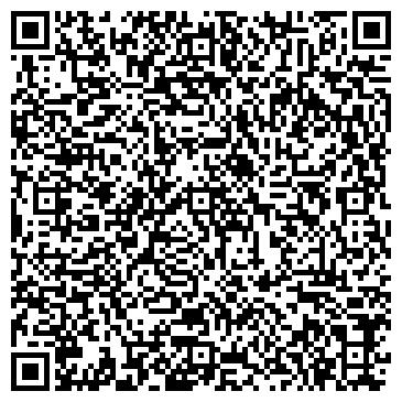 QR-код с контактной информацией организации РАЗНОТОРГ ОПТОВО-РОЗНИЧНОЕ ПРЕДПРИЯТИЕ, ЗАО