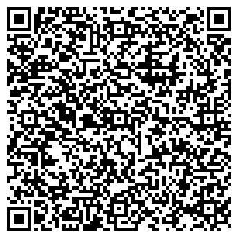 QR-код с контактной информацией организации ООО РУССКАЯ БРОНЯ-БЕЛГОРОД