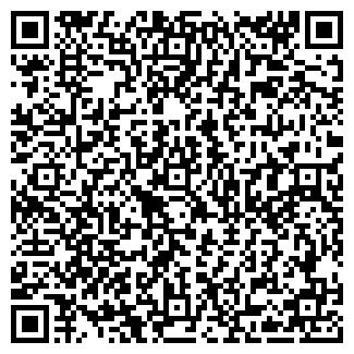 QR-код с контактной информацией организации МЕТИЗЫ