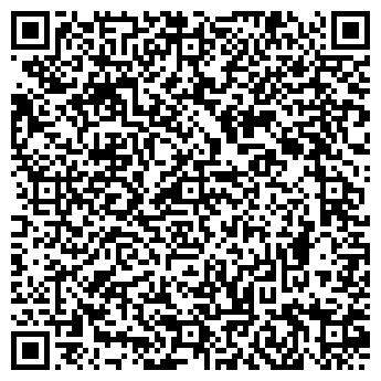 QR-код с контактной информацией организации БЕЛАКСПРОЕКТ, ООО
