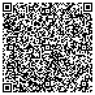 QR-код с контактной информацией организации ГИДРОПРОМПРОЕКТ, ЗАО