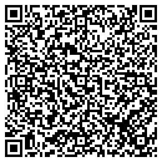 QR-код с контактной информацией организации ЗАО МОНОЛИТ БС