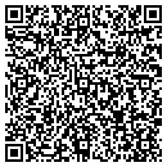 QR-код с контактной информацией организации МЕЛПРОМ