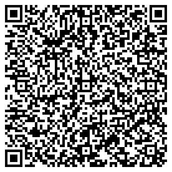 QR-код с контактной информацией организации РАЗУМНОЕ-ТРАСТ