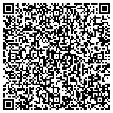 QR-код с контактной информацией организации ООО БИОТЕХПРОЕКТ