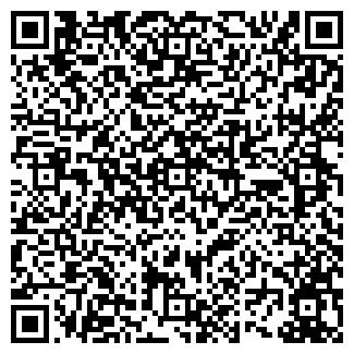 QR-код с контактной информацией организации ВЕЛГ
