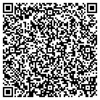 QR-код с контактной информацией организации ГОРСТРОЙПРОЕКТДИЗАЙН