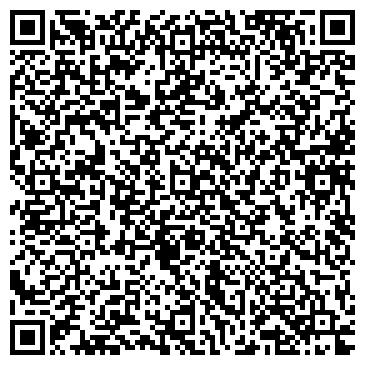 QR-код с контактной информацией организации 5-Й СЕЗОН