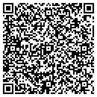 QR-код с контактной информацией организации БЕЛ-ТУР