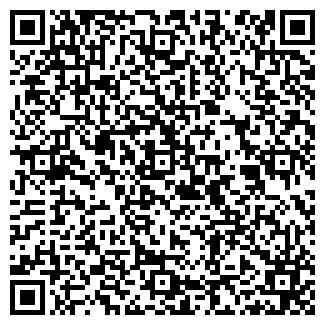 QR-код с контактной информацией организации БЕЛТУР