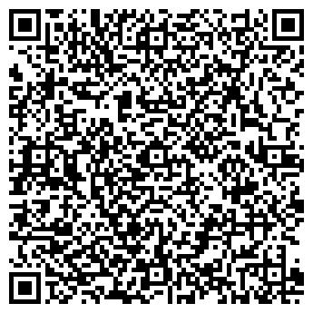 QR-код с контактной информацией организации ГЛОБУС-ТУР