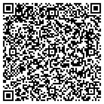 QR-код с контактной информацией организации ГРАДАРИКА