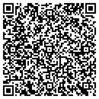 QR-код с контактной информацией организации ДАЛЬ-ТУР