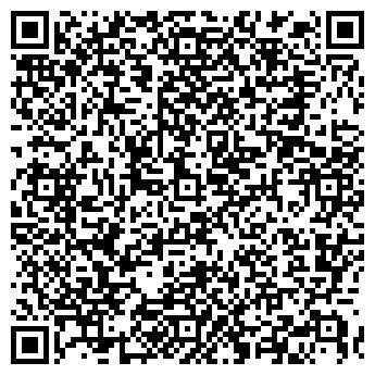 QR-код с контактной информацией организации ЗАГРАНТУР-СЕРВИС