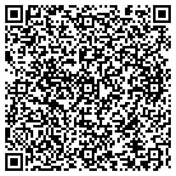 QR-код с контактной информацией организации ИНТЕРАВИА-ЦЕНТР