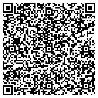 QR-код с контактной информацией организации ИНТУРИСТ-ЭКСПРЕСС