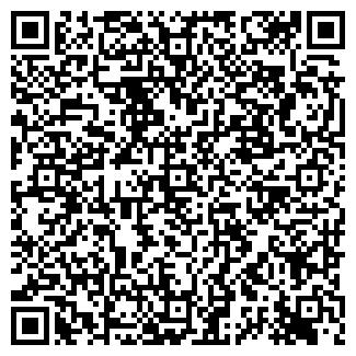 QR-код с контактной информацией организации ЛОРА-ТУР