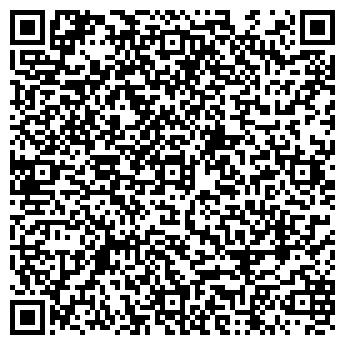 QR-код с контактной информацией организации МАГАЗИН ПУТЕШЕСТВИЙ