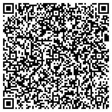 QR-код с контактной информацией организации ООО МИР БЕЗ ГРАНИЦ