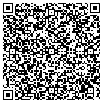 QR-код с контактной информацией организации ПОЗИТИВ-ТУР