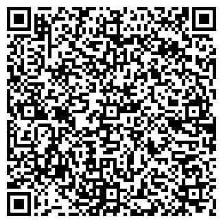 QR-код с контактной информацией организации НАТО