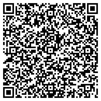 QR-код с контактной информацией организации ФИНКОС