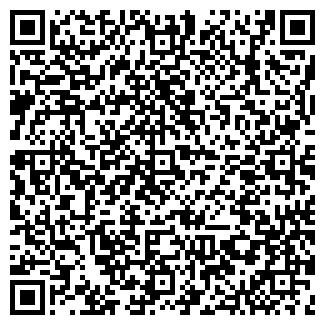 QR-код с контактной информацией организации ДОСТОИНСТВО