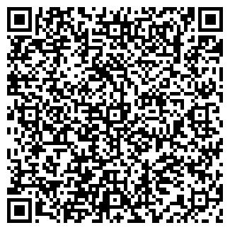 QR-код с контактной информацией организации ВЛАДИМИРСКАЯ