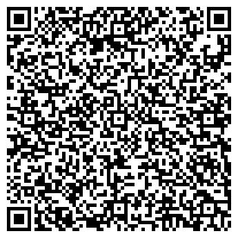 QR-код с контактной информацией организации ЗА РУЛЁМ, ООО
