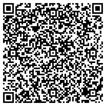 QR-код с контактной информацией организации АРХИДЕЯ-ПЛЮС, ООО