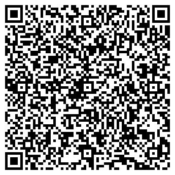 QR-код с контактной информацией организации ЗАО ГИДРОПРОМПРОЕКТ