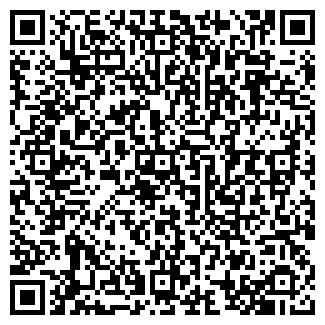 QR-код с контактной информацией организации ПУСК, ОАО