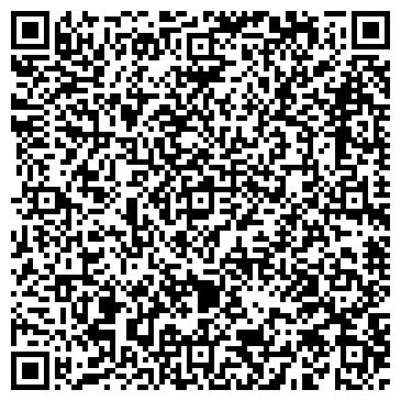 QR-код с контактной информацией организации ПКФ