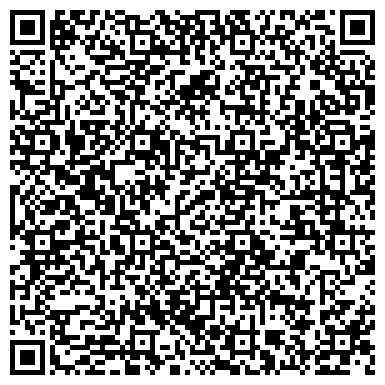 QR-код с контактной информацией организации Инвестиционно - строительная компания LIMON