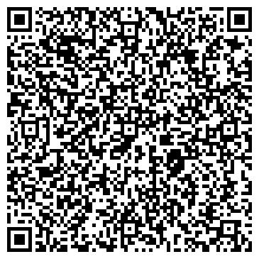 QR-код с контактной информацией организации ГОРОДСКОЕ УПРАВЛЕНИЕ МЕХАНИЗАЦИИ