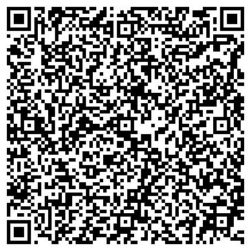 QR-код с контактной информацией организации ДОМОСТРОИТЕЛЬНАЯ КОМПАНИЯ