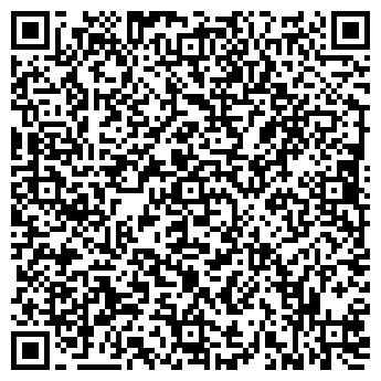 QR-код с контактной информацией организации НЕВА-ЭЙРИДА