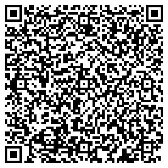 QR-код с контактной информацией организации АВТОСТРОЙСЕРВИС, ЗАО