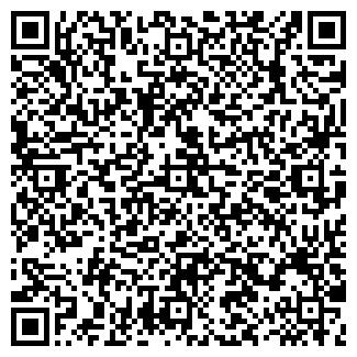 QR-код с контактной информацией организации АРГАОН, ООО