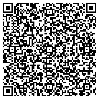 QR-код с контактной информацией организации АТА СЕРВИС, ООО