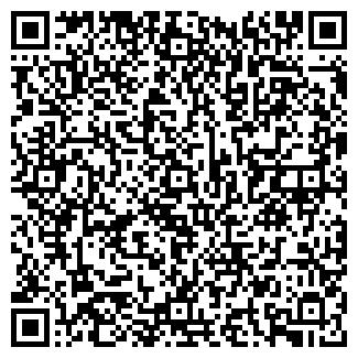 QR-код с контактной информацией организации БЕЛМОНТАЖ