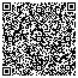 QR-код с контактной информацией организации БЕНИАЛ, ООО