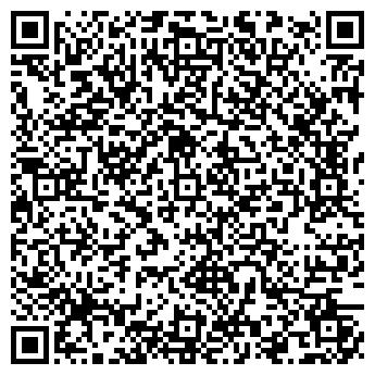 QR-код с контактной информацией организации ВОСХОД-93, ООО