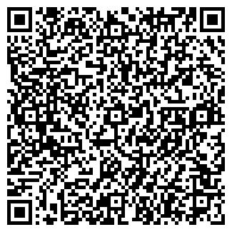 QR-код с контактной информацией организации ГАРСАВРА, ООО