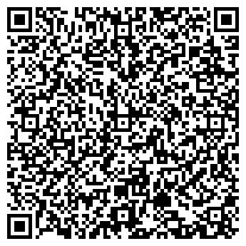 QR-код с контактной информацией организации ЖИЛСЕРВИС, МУП
