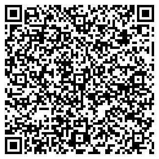 QR-код с контактной информацией организации ИВ, ООО