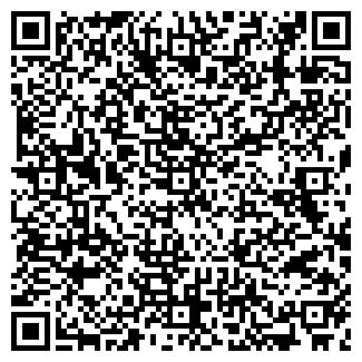 QR-код с контактной информацией организации ИЗОТЕРМ СЕРВИС